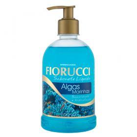 Sabonete Líquido Fiorucci Algas Marinhas - 500ml